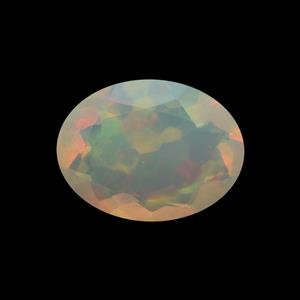Ethiopian Opal Loose stone  0.60ct