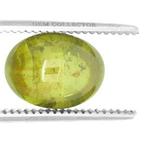 6.05ct Sphalerite (N)