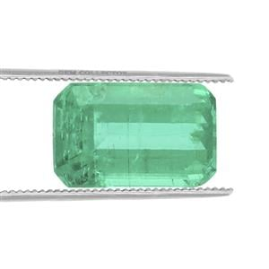 Emerald  0.3ct