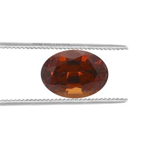 0.90ct Ciana Hessonite Garnet (N)