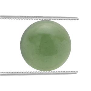 Imperial Serpentine Loose stone  13.44cts