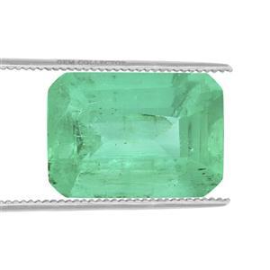 Emerald  0.27ct