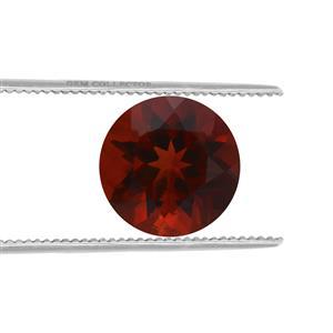 Madeira Citrine Loose stone  1.1cts