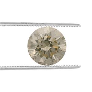 Fancy Diamond Loose stone  0.11ct