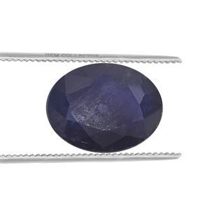 Kanchanaburi Sapphire Loose stone  1.90cts