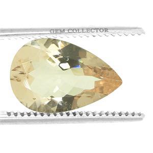 Morganite GC loose stone