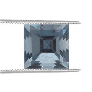 London Blue Topaz Loose stone  0.52ct