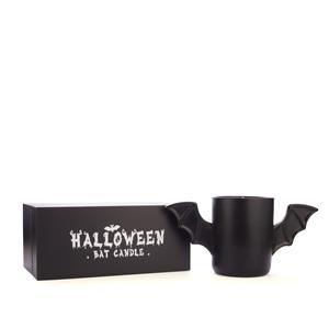 Halloween Bat Candle - Pumpkin Spice and Spider Jasper ATGW ATGW 30cts