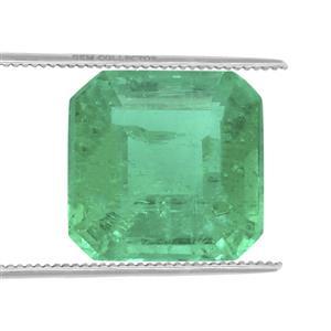 Emerald  0.55ct