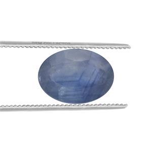 Kanchanaburi Sapphire 1.20cts