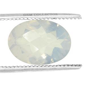 Lavender Quartz GC loose stone