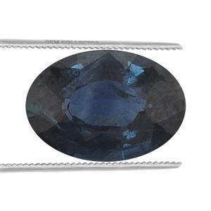 Nigerian Sapphire 0.71ct