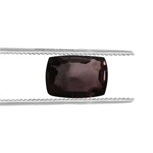 Burmese Spinel Loose stone  1.22cts