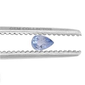 0.30ct Ceylon Sapphire (H)
