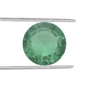 Ethiopian Emerald Loose stone  0.06ct