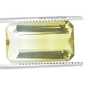Bi-Colour Quartz GC loose stone