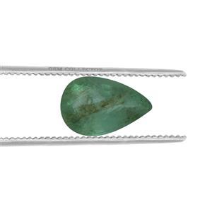 Santa Terezinha Emerald GC loose stone  0.38ct