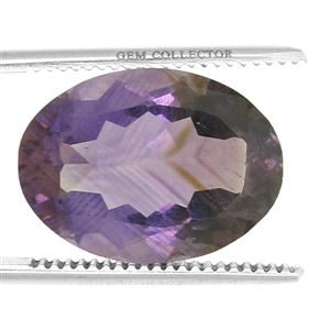 Kalomo Amethyst GC loose stone