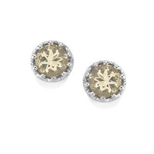 Serenite Earrings in Sterling Silver 0.94ct