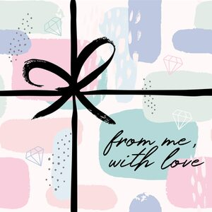 From Me, With Love Gift Bag