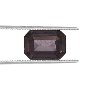 Burmese Spinel Loose stone  0.80cts