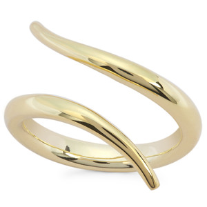 Midas Helix Stacker Ring