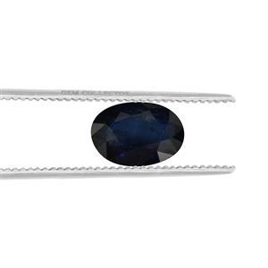 0.55ct Ceylon Sapphire (U)