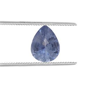 Ceylon Sapphire GC loose stone  0.25ct