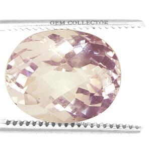 Mawi Kunzite GC loose stone