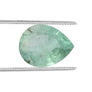 0.40ct Zambian Emerald (N)