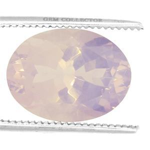 8.65ct Rio Grande Lavender Quartz (IH)