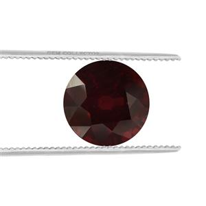 Malawi Garnet GC loose stone  5.70cts