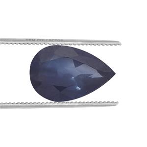 Kanchanaburi Sapphire Loose stone  0.55ct