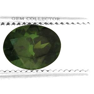 Mandrare Apatite GC loose stone  1.60cts