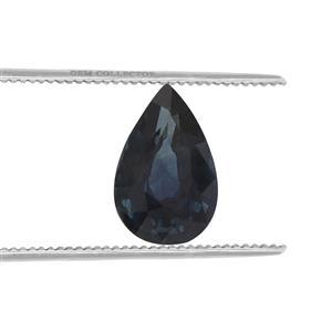 Australian Blue Sapphire Loose stone  0.47ct