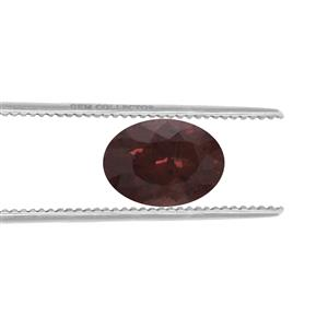 Bekily Colour Change Garnet Loose stone  3.50cts