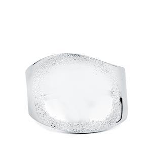 Viorelli Stardust Sterling Silver Ring