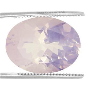 15.10ct Rio Grande Lavender Quartz (IH)