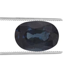 Nigerian Blue Sapphire Loose stone  0.78ct