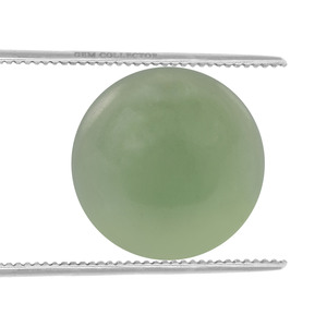 Serpentine Loose stone  9.75cts