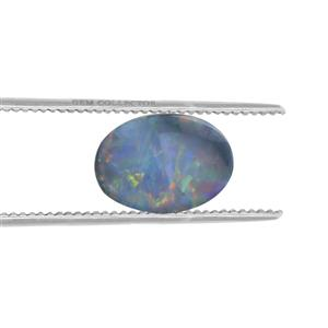 Boulder Opal Loose stone  3.55cts