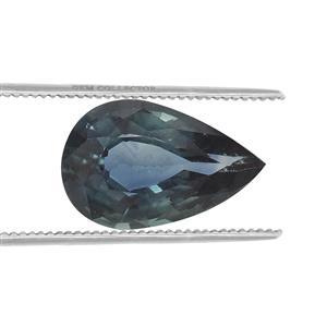 Australian Blue Sapphire Loose stone  0.44ct