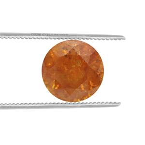 Sphalerite Loose stone  3.80cts