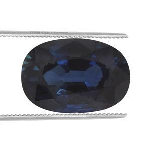 Nigerian Sapphire 0.68ct