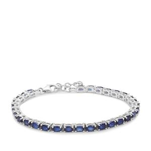Nilamani Bracelet in Sterling Silver 10.25cts