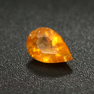 0.23cts Clinohumite