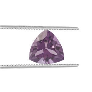 Kenyan Amethyst GC loose stone  1.45cts