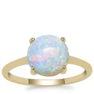 Kelayi Opal Ring in 9K Gold 1.74cts