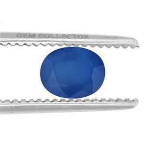 Santorinite™ Blue Spinel GC loose stone  2.00cts