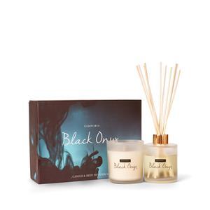 Black Onyx Candle & Diffuser Set ATGW 20cts